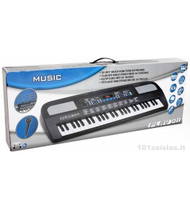 """Play-On"" pianinas ""54 Key Multi-function Keyboard"""