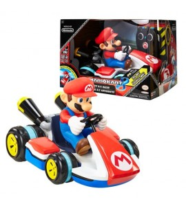 """World of Nintendo"" RC mašina ""MarioKart"""