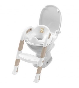"""BabiesRus"" tualeto treneris vaikams ""Toilet trainer with step stool"""