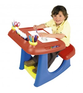 """Imagination Creations"" piešimo stalas ""Sit and Draw Desk"""
