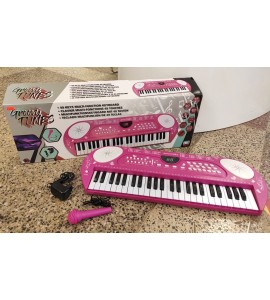 "Pianinas ""49 Key Multi - functional Keyboard"""