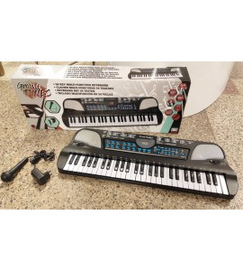 "Vaikiškas pianinas ""54 Key multi-function Keyboard"""