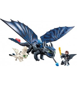 "Konstruktorius ""Playmobil Dragons"""