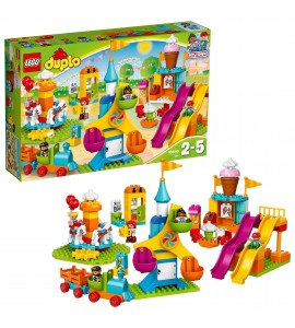 """Lego DUPLA  """"My Town"""" 10840"""