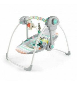 """Ingenuity firmos kūdikio supynės """"Soothe Delight Portable Swing"""""""